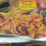 Trader Joe's Vegetable Bird's Nests