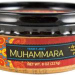 Trader Joe's Muhammara