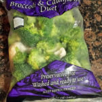 Trader Joe's Broccoli & Cauliflower Duet