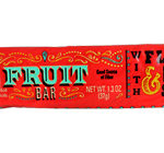 Trader Joe's Fruit Bar with Flax & Chia Seeds