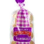 Trader Joe's Gluten-Free Bagels