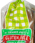 Trader Joe's Gluten-Free Whole Grain Bread