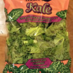 Trader Joe's Bagged Kale