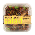 Trader Joe's Nutty Grain Salad