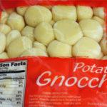 Trader Joe's Potato Gnocchi