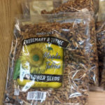 Trader Joe's Rosemary & Thyme Maple Toffee Sunflower Seeds
