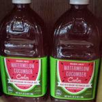 Trader Joe's Watermelon Cucumber Cooler