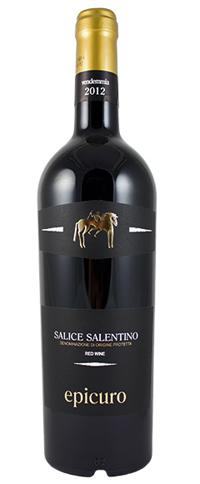 Trader Joe's Epicuro Salice Salentino D.O.C.