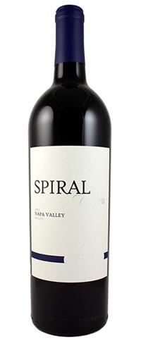 Trader Joe's Spiral Cellars Merlot Napa Valley