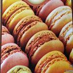 Trader Joe's A Dozen Macarons Varies