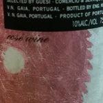 Trader Joe's Espiral Vinho Rose