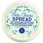 Trader Joe's Feta Cheese Spread