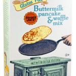 Trader Joe's Gluten-Free Buttermilk Pancake & Waffle Mix