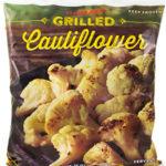 Trader Joe's Grilled Cauliflower