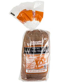Trader Joe's Harvest Whole Wheat Bread