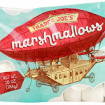 Trader Joe's Marshmallows