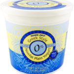 Trader Joe's Nonfat Plain Greek Yogurt