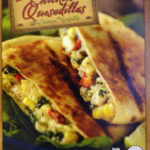 Trader Joe's Southwest Chicken Quesadillas