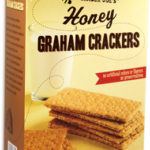 Trader Joe's Honey Graham Crackers