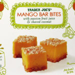 Trader Joe's Mango Bar Bites