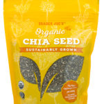 Trader Joe's Organic Chia Seed