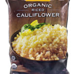 Trader Joe's Organic Riced Cauliflower