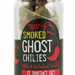 Trader Joe's Smoked Ghost Chilies Grinder