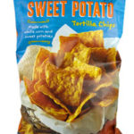 Trader Joe's Sweet Potato Tortilla Chips