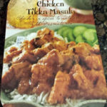 Trader Joe's Refrigerated Chicken Tikka Masala