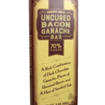 Trader Joe's Uncured Bacon Ganache Chocolate Bar