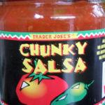 Trader Joe's Chunky Salsa
