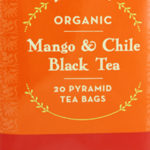 Trader Joe's Organic Mango & Chile Black Tea