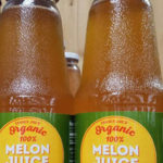 Trader Joe's Organic 100% Melon Juice