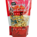 Trader Joe's Rice Cracker Medley