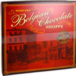 Trader Joe's Belgian Chocolate Shoppe
