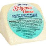 Trader Joe's Brigante Cheese