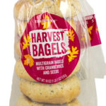 Trader Joe's Harvest Bagels