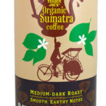 Trader Joe's Organic Sumatra Coffee