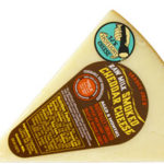 Trader Joe's Raw Milk Smoked Cheddar Cheese