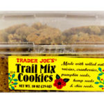 Trader Joe's Trail Mix Cookies