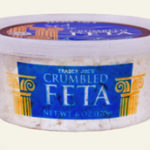 Trader Joe's Crumbled Feta Cheese