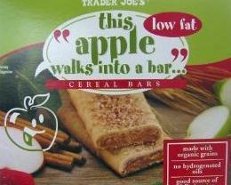 Trader Joe's This Apple Walks Into A Bar