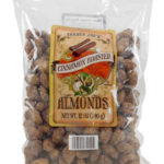 Trader Joe's Cinnamon Roasted Almonds