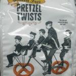 Trader Joe's Gluten-Free Pretzel Twists