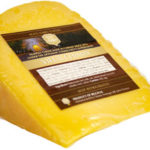 Trader Joe's Vieux Chimay Aged Hard Cheese