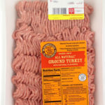 Trader Joe's All Natural Ground Turkey