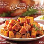 Trader Joe's Maple Roasted Sweet Potatoes