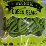 Trader Joe's Organic Green Beans