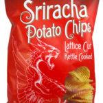 Trader Joe's Sriracha Potato Chips