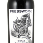Presswork Barossa Valley Shiraz Wine
